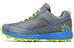Icebug W's DTS2 BUGrip Shoes Charcoal/Azure